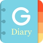 Growth Diary icon