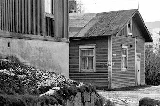 Photo: Mäkimatinkatu (4)