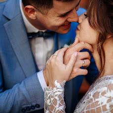 Wedding photographer Tigran Agadzhanyan (atigran). Photo of 23.07.2018
