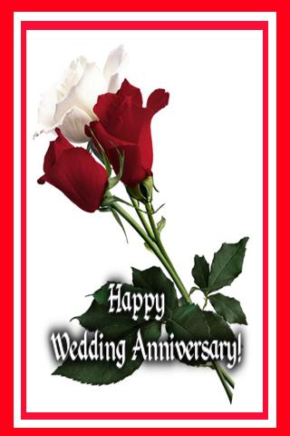 Hy Wedding Anniversary Screenshot