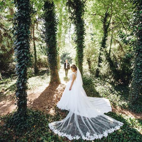 Wedding Photographer Aleksandr Medvedenko Bearman Photo Of 20 03 2018