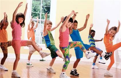 Tác dụng của thể dục buổi sáng đối với trẻ nhỏ