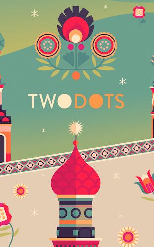 Two Dots - screenshot