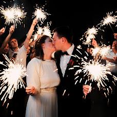Wedding photographer Anna Esik (esikpro). Photo of 05.07.2016