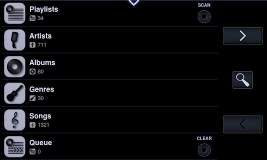 Neutron Music Player (Eval) screenshot 18