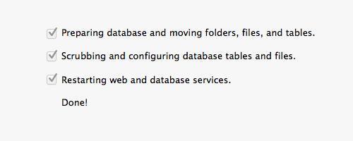 ServerPress: быстрый и простой способ локально установить WordPress