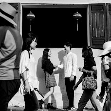 Wedding photographer Ho Dat (hophuocdat). Photo of 05.07.2018