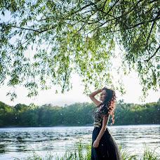Wedding photographer Yuliya Ger (uliyager). Photo of 10.07.2016