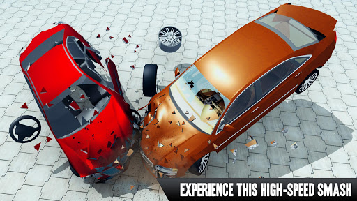 Car Crash Simulator: Beam Drive Accidents 1.4 screenshots 11