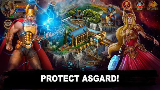 Heroes of Asgard - Thor's Legacy 1.1.16 screenshots 1