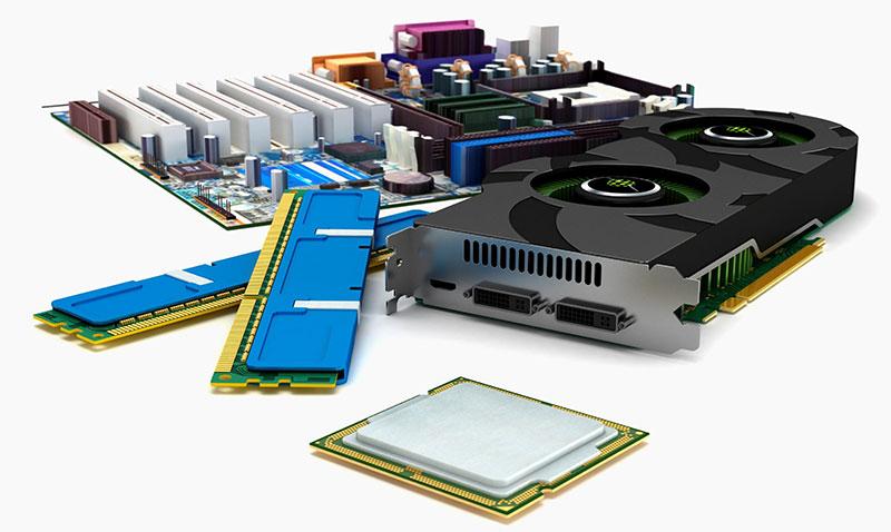 Сертифицированное оборудование для ПО Autodesk