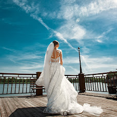 Wedding photographer Mila Abaturova (MilaToy). Photo of 08.06.2018