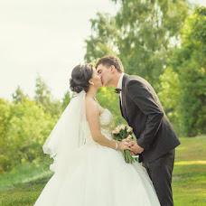 Wedding photographer Ruslan Makhmud-Akhunov (Leonarts). Photo of 26.12.2015