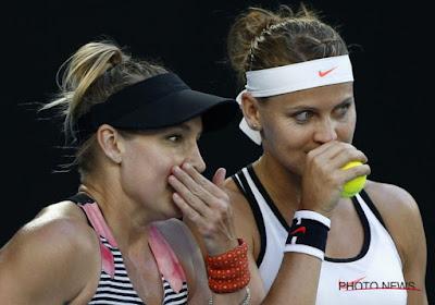 Eerste winnaars Australian Open zijn bekend!
