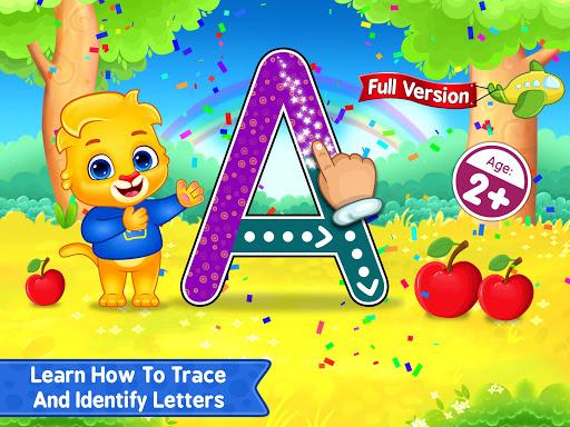 ABC Kids - Tracing & Phonics 1.5.6 screenshots 8