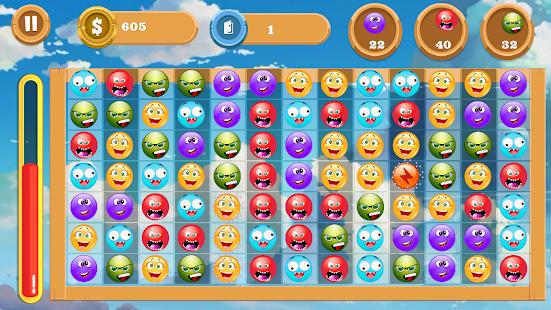Emoji Crush - náhled