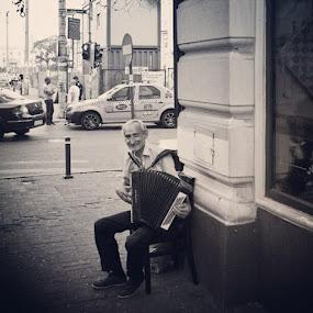 Music corner #photography by Alex Cruceru - Instagram & Mobile Instagram