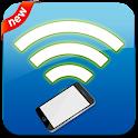 Wifi Hotspot / Tethering icon