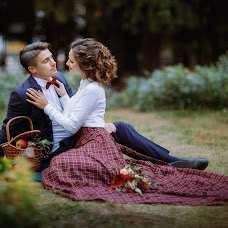 Wedding photographer Tatyana Shobolova (Shoby). Photo of 21.10.2015