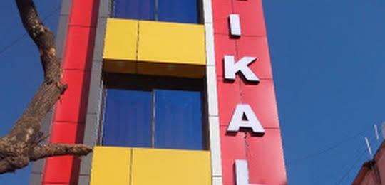 Hotel Parikalp