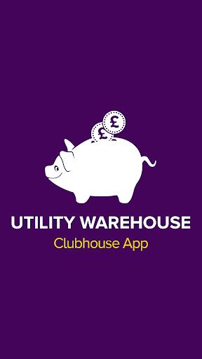 Utility Warehouse Clubhouse 3.0.38 screenshots 1