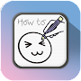 How To Draw Anime Characters APK icon
