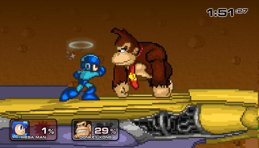 Super Smash Flash 2 1.0 screenshots 2