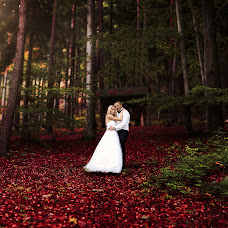 Wedding photographer Simon Pytel (simonpytel). Photo of 14.10.2014