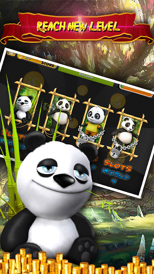 Master Panda Slot Machine - Play for Free With No Download