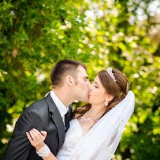 Wedding photographer Kirill Kirillov (Masterofphoto). Photo of 17.05.2015