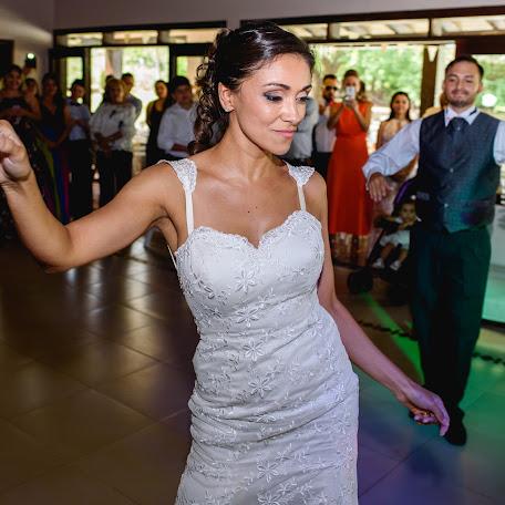 Fotógrafo de bodas Agustín Fernández savoy (Agustinfs). Foto del 29.01.2018