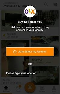Free Classifieds screenshot