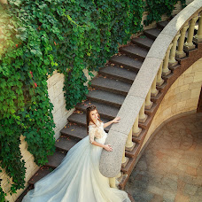 Wedding photographer Andrey Sinoboev (AndrewS). Photo of 31.10.2017