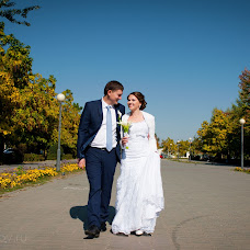 Wedding photographer Sergey Maksimov (SAM73). Photo of 11.12.2014