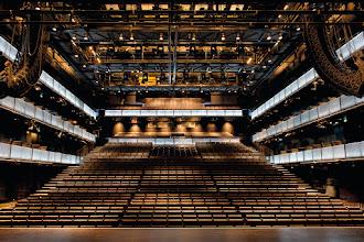 Photo: Den elektroakustiske flerbrukssalen Zetlitz. Foto: Jiri Havran/Stavanger konserthus
