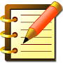 My Notebook Pro (ADs FREE) APK icon