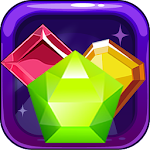 Diamonds Mania Match Blasting icon