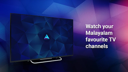 Anand Media For Android TV screenshots 1