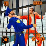 Grand Jail Prison Escape - Criminal Escape Games