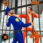 Grand Jail Prison Escape - Criminal Escape Games icon