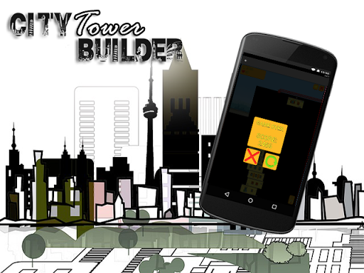 City Tower Builder