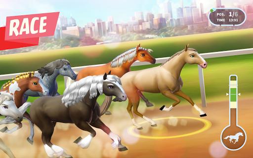 Horse Haven World Adventures apkpoly screenshots 12