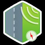 Radar Avertisseur Icon