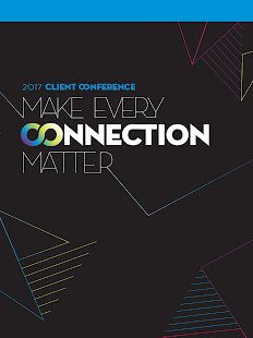 PCTY Client Conference 2017 - náhled