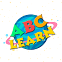 ABC LEARN -Spelling & Phonics Game for School Kids icon