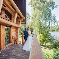 Wedding photographer Maksim Nozdrachev (Max88). Photo of 05.10.2017