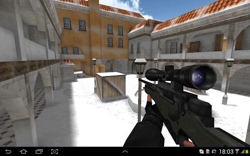 Critical Strike Portable screenshot 2