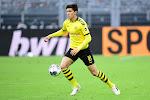 21-jarige Argentijn verlaat Borussia Dortmund en trekt naar de Ligue 1
