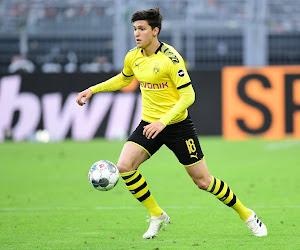 Un joueur du Borussia Dortmund en passe de rejoindre l'Olympique de Marseille