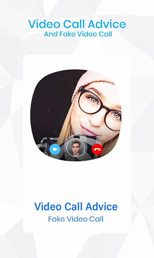 Video Call Advice and Live Chat with Video Call screenshots 1